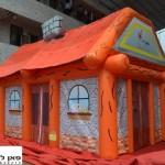 מתנפח אוהל בית למכירה
