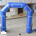 מתנפח פירסום שער למכירה