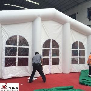 אוהל אירועים