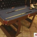 שולחן סנוקר 6 פיט להשכרה